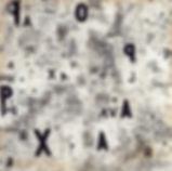 mira schendel, asemic writing, escritas, escrita