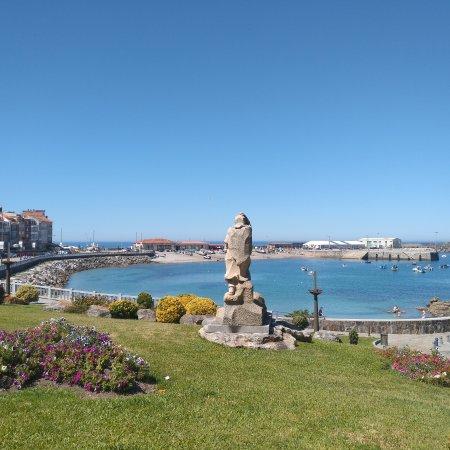 Puerto de A Guarda