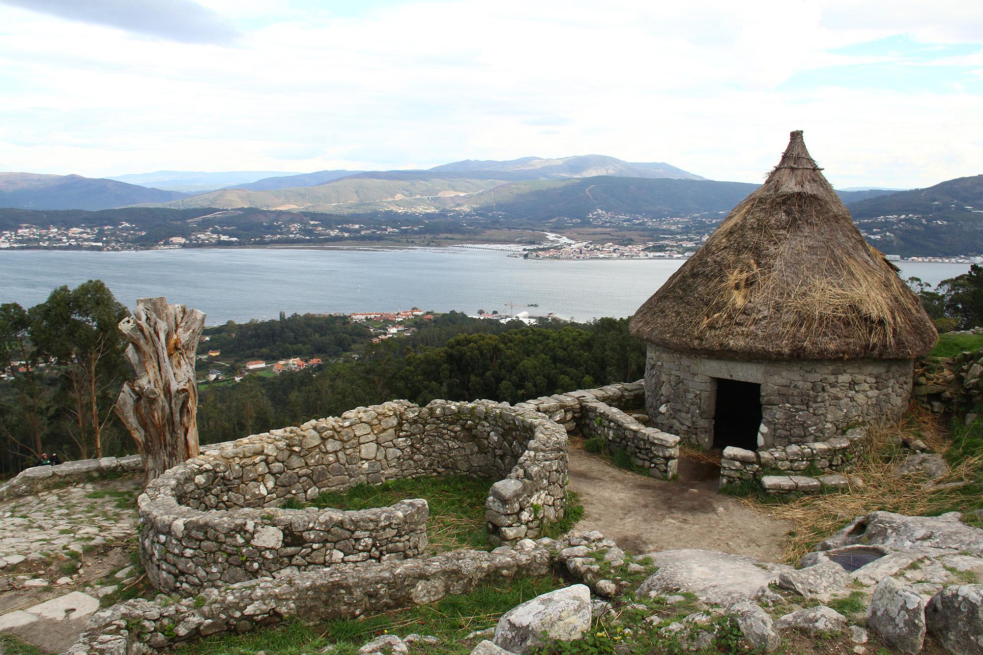 Caseta Celta