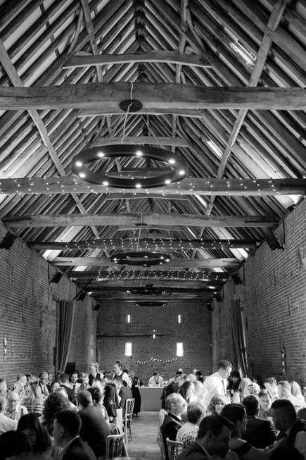 Gorgeous Wedding Venue - Copdock Barn