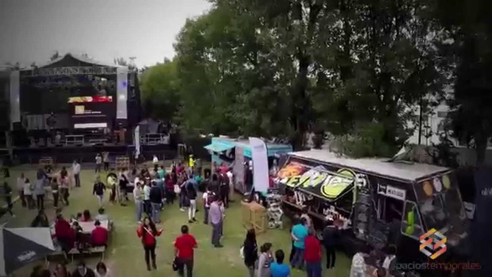 Gran Final Modelo Food Truck Rally