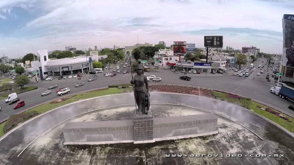 Guadalajara y Zapopan