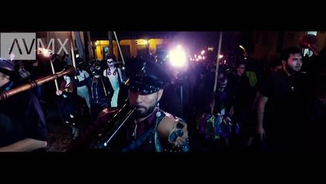Marcha de Las Bestias, FERATUM 2016