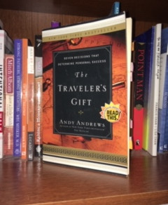 Andy Andrews - The Traveler's Gift