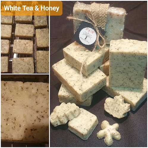 P&M Homemade Luxury Soaps