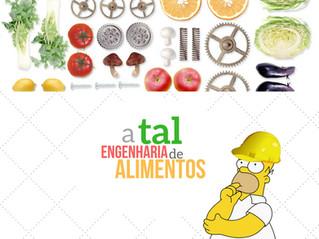 A tal Engenharia de Alimentos