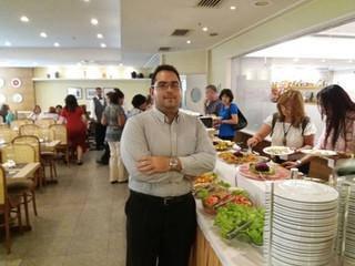 Engenheiro de Alimentos e empreendedorismo