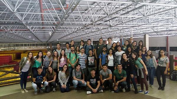 LEMA na fábrica do Grupo Petrópolis