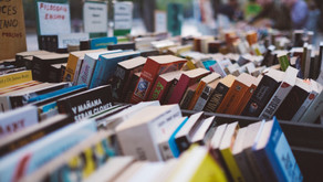 5 Livros para quem quer começar a empreender