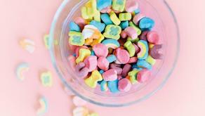 Marshmallow: A Delícia Macia