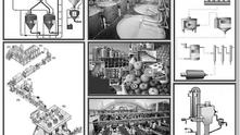 As 16 operações mais tops da Indústria de Alimentos