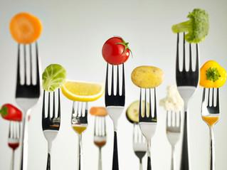 O futuro da Indústria de Alimentos