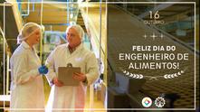 Dia do Engenheiro de Alimentos