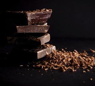 Um outro olhar para o chocolate