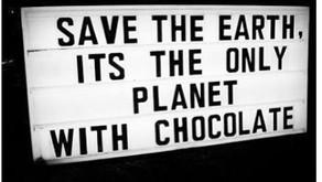 Top 10 principais fabricantes de chocolates no mundo