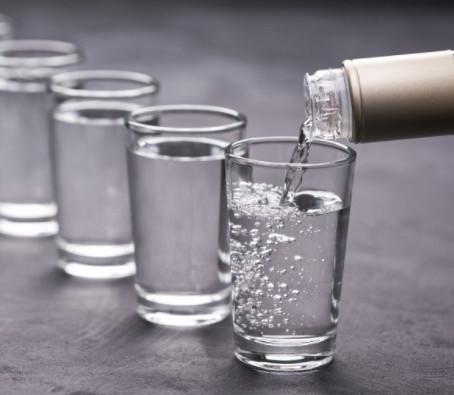 """Vodka, a """"Água da Vida"""""""