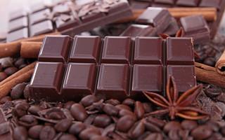 Produção de chocolate