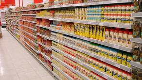 Desvendando os alimentos: Rótulo