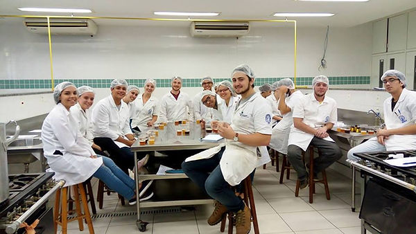 Workshop de Produção de Cerveja LEMA