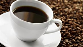 O café de cada dia