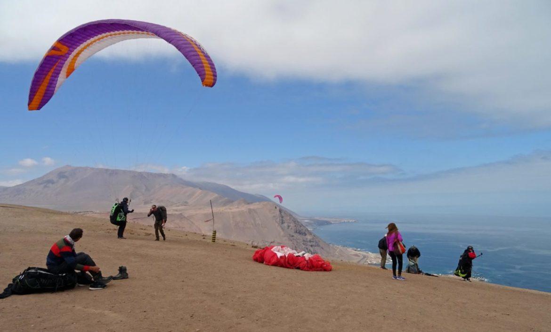 Iquiqué - CHILI