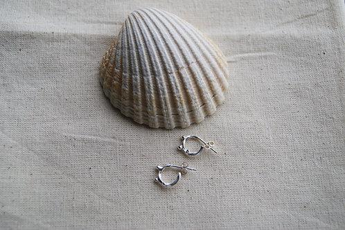 Mini Granule Hoops