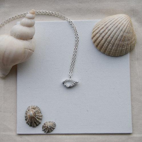 Ocean Treasure Necklace no. 5