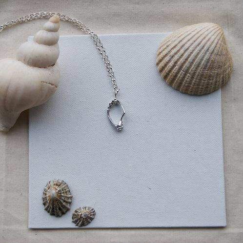 Ocean Treasure Necklace no. 6