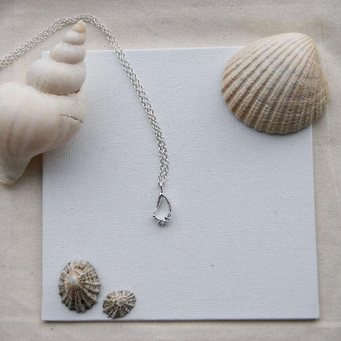 Ocean Treasure Necklace no. 3