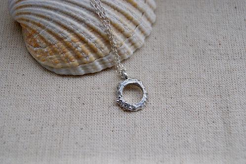 Mini Limpet Necklace
