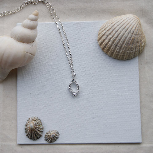 Ocean Treasure Necklace no. 2