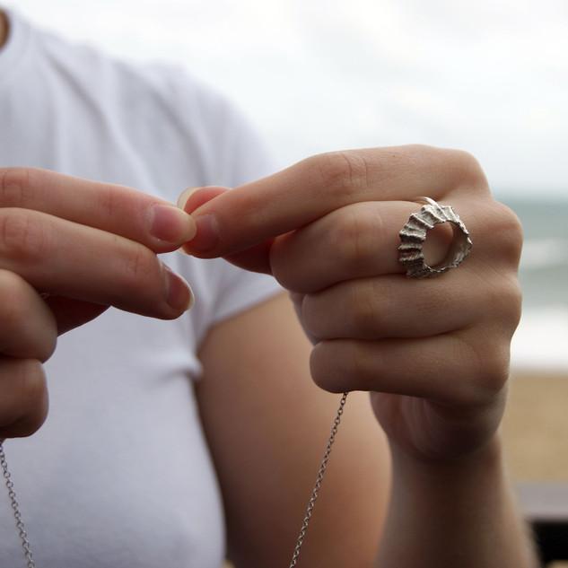 Limpet Ring