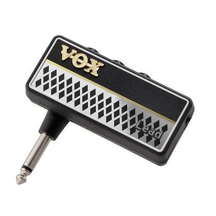 Vox amPlug 2 Lead - Headphone Amp