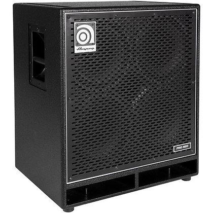 Ampeg PN-410HLF - 4x10'' Bass Speaker Cab