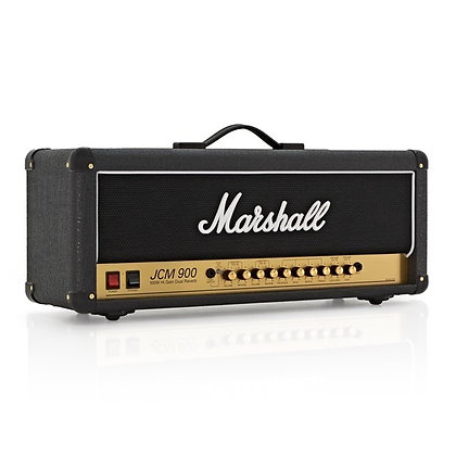 Marshall 4100 JCM900 Reissue - 100W Tube Amp Head