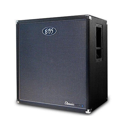 "EBS ClassicLine 410 - 4x10"" Bass Speaker Cab"