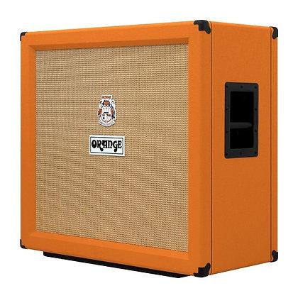 """Orange PPC412 - 4x12"""" Speaker Cab"""