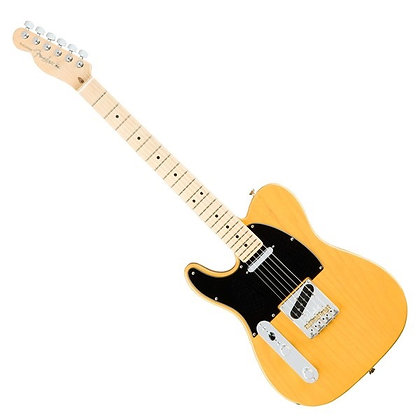 Fender American Professional Telecaster Left Handed MN, Butterscotch