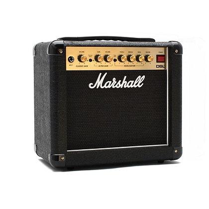 Marshall DSL1CR - 1W Tube Combo Amp