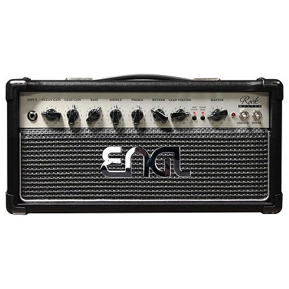 ENGL Rockmaster E307 - 20W Tube Amp Head