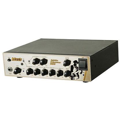 MarkBass Little Marcus800 - 800W Bass Amp Head
