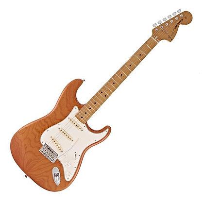 Fender Vintera '70s Stratocaster MN, Aged Natural