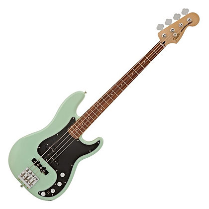 Fender Deluxe Active Precision Bass Special PF, Surf Pearl