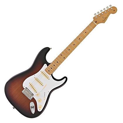 Fender Vintera '50s Modified Stratocaster MN, 2-Tone Sunburst