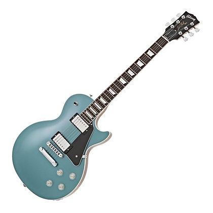 Gibson Les Paul Modern, Faded Pelham Blue Top