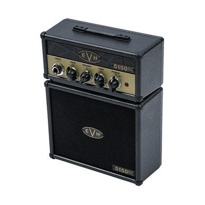EVH 5150 III EL34 Micro Stack - 1W Combo Amp