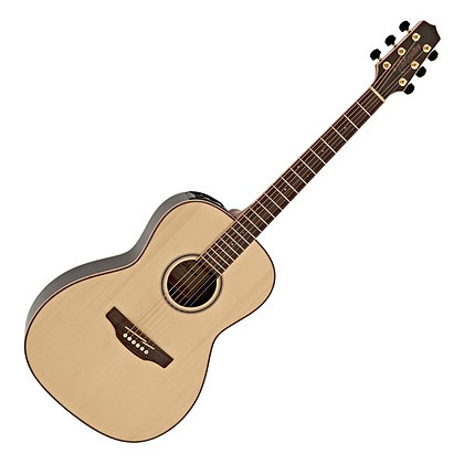 Takamine GY93E New Yorker, Natural
