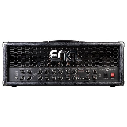 ENGL Victor Smolski LTD. E646 - 100W Tube Amp Head
