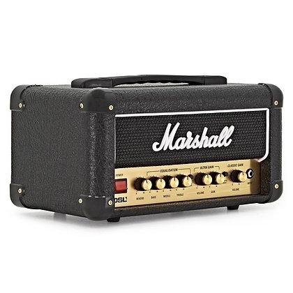 Marshall DSL1HR - 1W Tube Amp Head