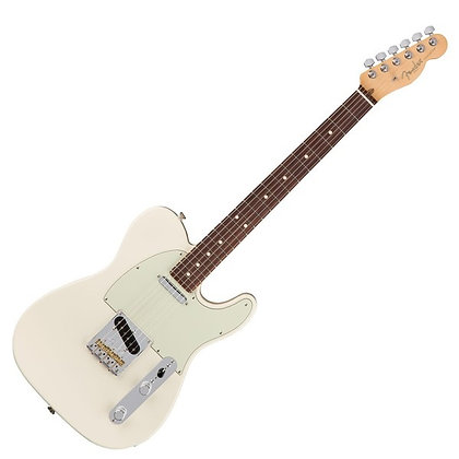 Fender American Professional Telecaster RW, Olympic White